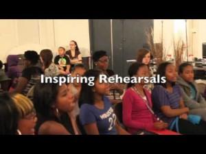 Children of the Arts -